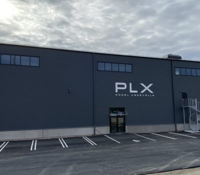 PLX Padelhall Lillesjö Uddevalla